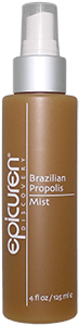 Epicuren Brazilian Propolis Mist (4 oz) - ChosenMeds.com: Your premier online shop for the best health supplements and skin care products