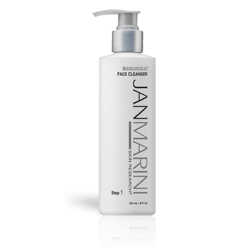 Jan Marini Bioglycolic Facial Cleanser - ChosenMeds.com: Your premier online shop for the best health supplements and skin care products