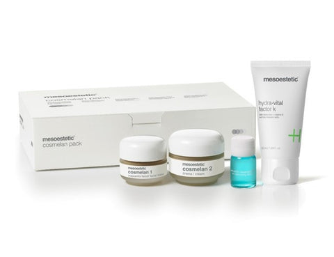 Mesoestetic Cosmelan Pack - ChosenMeds.com: Your premier online shop for the best health supplements and skin care products