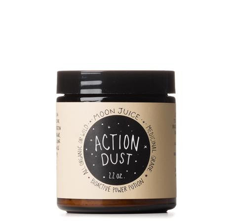 Moon Juice Action Dust (Organic + Wildcrafted Bioactive Power Potion) - ChosenMeds.com: Your premier online shop for the best health supplements and skin care products