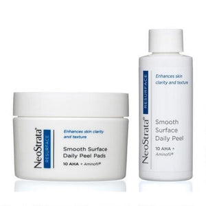 NeoStrata Smooth Surface Daily Peel - ChosenMeds.com: Your premier online shop for the best health supplements and skin care products