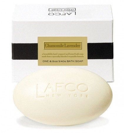 Lafco Chamomile Lavender Bathsoap - ChosenMeds.com: Your premier online shop for the best health supplements and skin care products