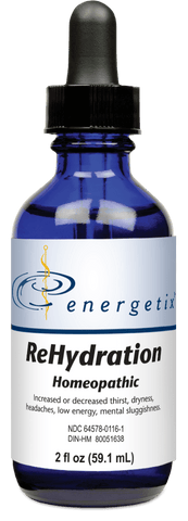 ReHydration 4 oz by Energetix - ChosenMeds.com: Your premier online shop for the best health supplements and skin care products