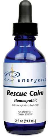 Energetix Rescue Calm - ChosenMeds.com: Your premier online shop for the best health supplements and skin care products