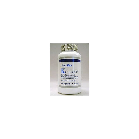 Kirunal 500 mg 240 Capsules - ChosenMeds.com: Your premier online shop for the best health supplements and skin care products