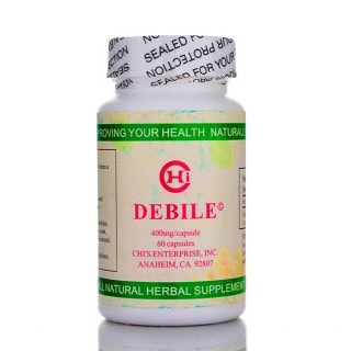 Chi's Enterprise, Debile (60 SoftGels) - ChosenMeds.com