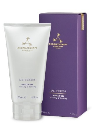 Aromatherapy Associates De-Stress Muscle Gel - ChosenMeds.com