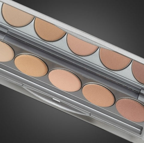 Colorescience Mineral Corrector Palette - Light to Medium - ChosenMeds.com: Your premier online shop for the best health supplements and skin care products - 1