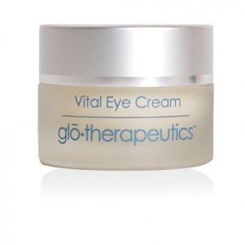 Glotherapeutics Vital Eye Cream - ChosenMeds.com: Your premier online shop for the best health supplements and skin care products