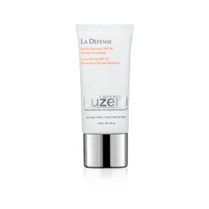 Luzern Laboratories La Defense broad spectrum spf 30 1.35oz - ChosenMeds.com: Your premier online shop for the best health supplements and skin care products