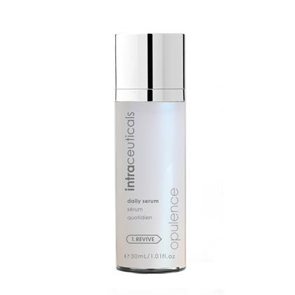 Intraceuticals Opulence Daily Serum, 1.01 oz. - ChosenMeds.com: Your premier online shop for the best health supplements and skin care products