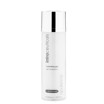 Intraceuticals Opulence Hydration Gel, 1.35 Fluid Ounce - ChosenMeds.com: Your premier online shop for the best health supplements and skin care products