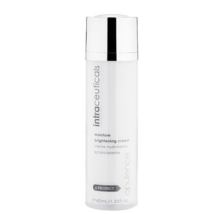 Intraceuticals Opulence Moisture Brightening Cream, 1.35 Fluid Ounce - ChosenMeds.com: Your premier online shop for the best health supplements and skin care products