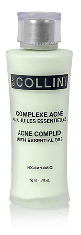 G.M. Collin Acne Complex - ChosenMeds.com: Your premier online shop for the best health supplements and skin care products