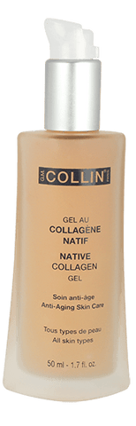 G.M. Collin Native Collagen Gel - ChosenMeds.com: Your premier online shop for the best health supplements and skin care products