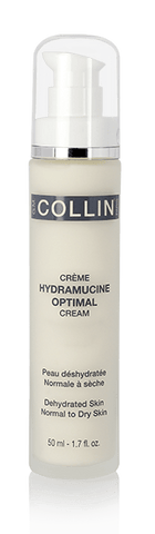GM Collin Hydramucine Optimal Cream, 1.7 Fluid Ounce - ChosenMeds.com: Your premier online shop for the best health supplements and skin care products