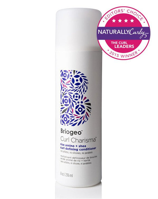 Briogeo Curl Charisma Curl Defining Conditioner - ChosenMeds.com: Your premier online shop for the best health supplements and skin care products