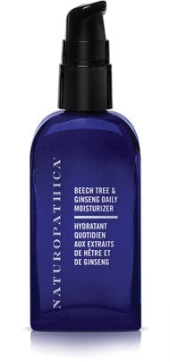 Naturopathica Beech Tree & Ginseng Daily Moisturizer - ChosenMeds.com: Your premier online shop for the best health supplements and skin care products