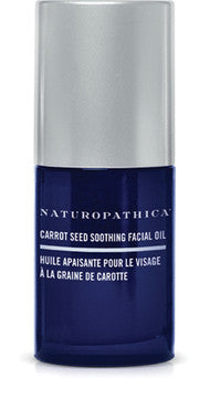 Naturopathica Carrot Seed Soothing Facial Oil - ChosenMeds.com: Your premier online shop for the best health supplements and skin care products