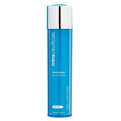 Intraceuticals Rejuvenate Cleansing Gel, 1.69 Fluid Ounce - ChosenMeds.com: Your premier online shop for the best health supplements and skin care products