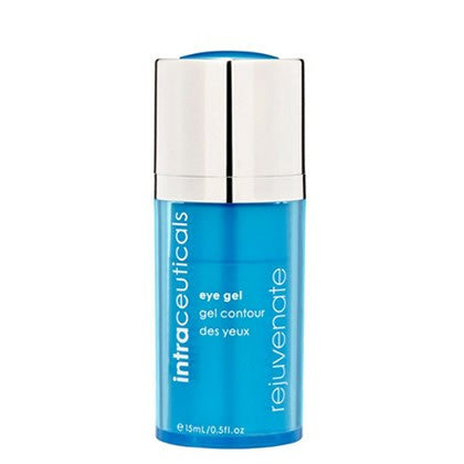 Intraceuticals Rejuvenate Eye Gel, 0.5 Fluid Ounce - ChosenMeds.com: Your premier online shop for the best health supplements and skin care products