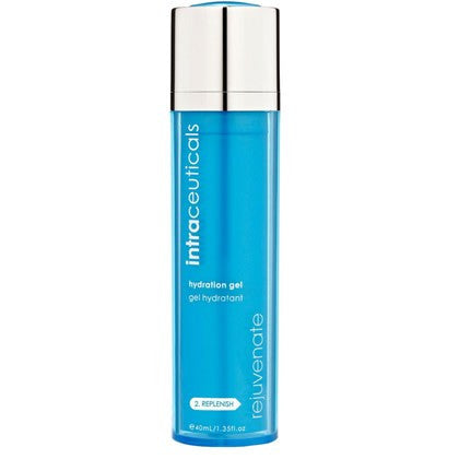 Intraceuticals Rejuvenate Hydration Gel, 1.35 Fluid Ounce - ChosenMeds.com: Your premier online shop for the best health supplements and skin care products