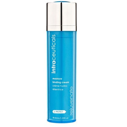 Intraceuticals Rejuvenate Moisture Binding Cream, 1.35 Fluid Ounce - ChosenMeds.com: Your premier online shop for the best health supplements and skin care products