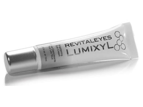 Lumixyl RevitalEyes Brightening Eye Cream .5 oz - ChosenMeds.com: Your premier online shop for the best health supplements and skin care products