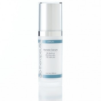 Glo Therapeutics Renew Serum, 1 Fluid Ounce - ChosenMeds.com: Your premier online shop for the best health supplements and skin care products