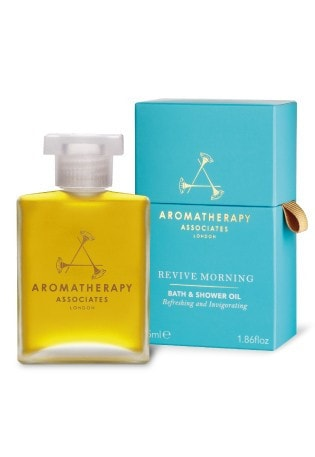 Aromatherapy Associates Revive Morning Bath & Shower Oil - ChosenMeds.com