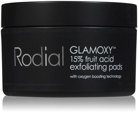 Rodial Glamoxy 15% Fruit Acid Exfolidating Pads, 200 ml - ChosenMeds.com: Your premier online shop for the best health supplements and skin care products