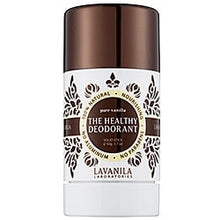 Load image into Gallery viewer, Lavanila The Healthy Deodorant - ChosenMeds.com: Your premier online shop for the best health supplements and skin care products - 1