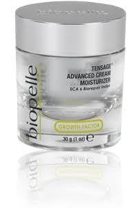 Biopelle Tensage Advanced Cream Moisturizer - ChosenMeds.com