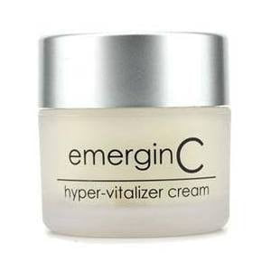emerginC Hyper-vitalizer Face Cream 50 ml - ChosenMeds.com: Your premier online shop for the best health supplements and skin care products