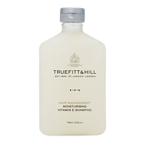Truefitt & Hill Moisturising Vitamin E Shampoo - ChosenMeds.com: Your premier online shop for the best health supplements and skin care products