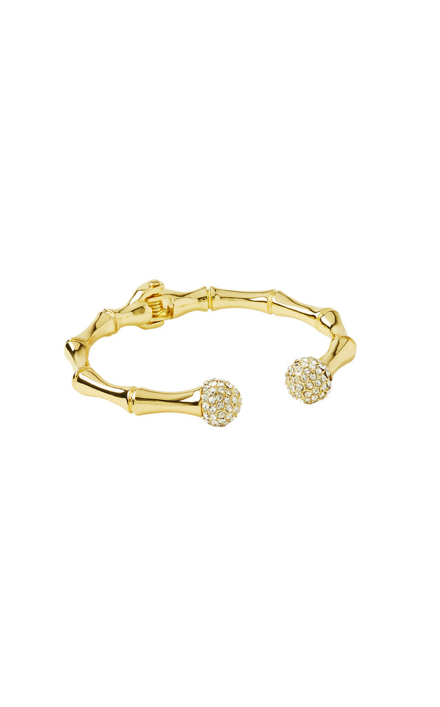 Star Bright Bracelet - Gold Metallic
