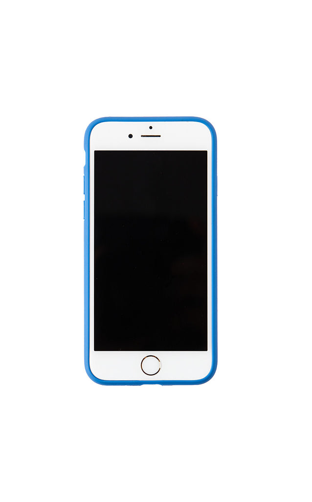 iPhone 7 Classic Cover - Indigo Sunken Treasure Tech