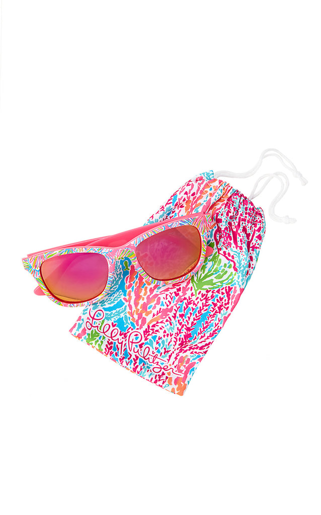 Maddies Sunglasses - Shellabrate