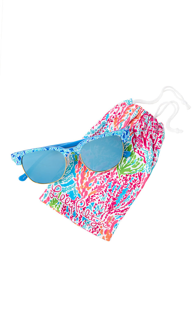 Meghan Sunglasses - Into the Deep
