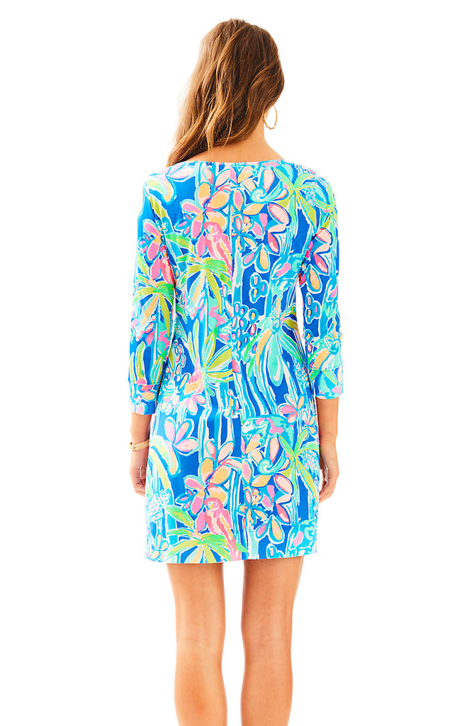 Marlowe Dress - Pop Up Jungle Hoppin