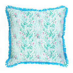 Pillow (Large) - Coral Cay
