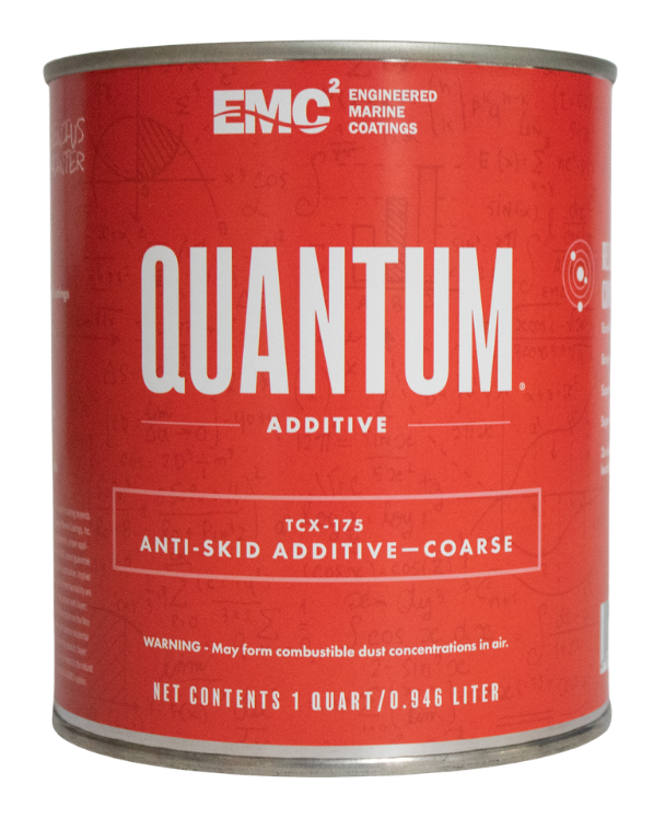 Quantum Nonskid Additive