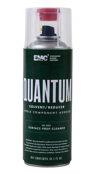 Quantum Surface Prep/Cleaner
