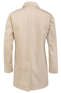 RAINMAC - BEIGE, Jacket - ROE