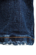 Load image into Gallery viewer, SELVEDGE DENIM SKINNY - Heavy Wash Blue, Jeans - ROE