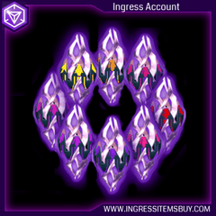 INGRESS RESONATORS