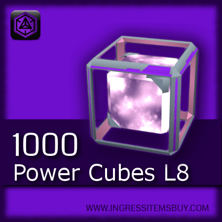 buy ingress power cubes|ingress power cubes for sale