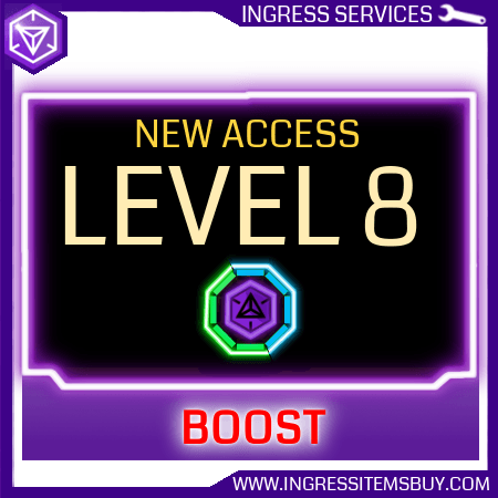 buy ingress boost account|buy ingress account l8