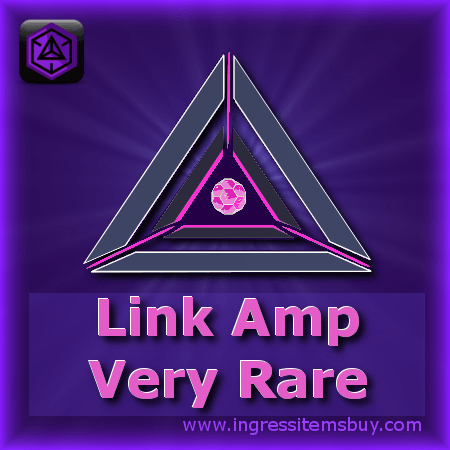 ingress link amp very rare