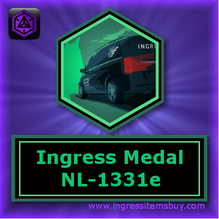 ingress medal|ingress badge|ingress nl-1331e|ingress nl-europe|ingress medals|ingress badges|